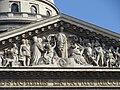 Pantheon, Paris - David d' Angers,2011.jpg