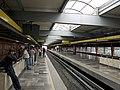 Pantitlan Line 5 platforms.jpg