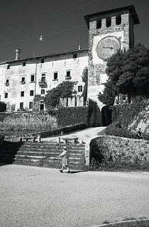 Colloredo di Monte Albano Comune in Friuli-Venezia Giulia, Italy