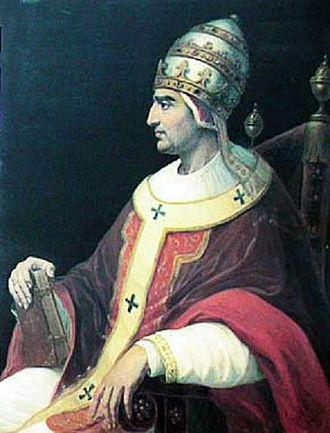 Pope Gregory XI - Image: Papa Gregorius Undecimus