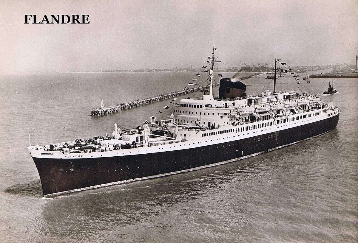 Ss Antilles Wikipedia