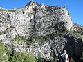 Paredón en el Barranco de los Cazadores (14356829417).jpg