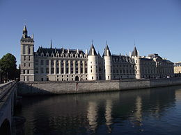 Paris, Conciergerie 01.jpg