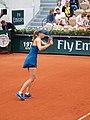 Paris-FR-75-open de tennis-2018-Roland Garros-stade Lenglen-29 mai-Maria Sharapova-01.jpg