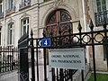 Paris-Ordre national des pharmaciens.jpg