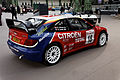 Paris - Bonhams 2013 - Citroën Xsara WRC - 2003 - 004.jpg