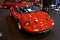 Paris - Retromobile 2014 - Ferrari Dino 246 GT - 1971 - 004.jpg