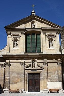 St-Joseph-des-Carmes (Paris)