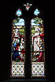 Parish Church of St Martin, window 01.JPG