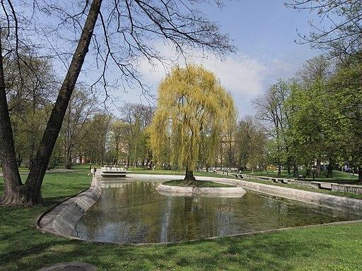 Parque Krakowski