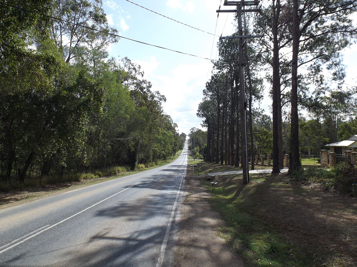 Park Ridge Queensland Wikipedia