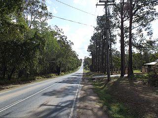 Park Ridge, Queensland Suburb of Logan City, Queensland, Australia