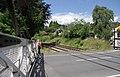 Parkend railway station MMB 03.jpg