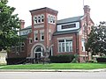 Parlin Library, Canton, Illinois.JPG