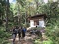 Paro Taktsang, Taktsang Palphug Monastery, Tiger's Nest -views from the trekking path- during LGFC - Bhutan 2019 (323).jpg