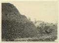 Parti av Cuicuilco-pyramiden - SMVK - 0307.b.0029.tif