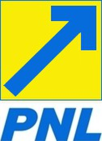National Liberal Party (Romania) - Image: Partidul National Liberal