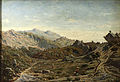 Paul Guigou-Les collines de Saint-loup.jpg