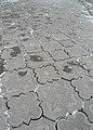 Pavement detail, Tiraspol - panoramio.jpg