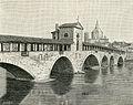 Pavia ponte coperto sul Ticino, xilografia di Barberis.jpg