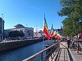 Peaceflag Ved Stranden (København).jpg
