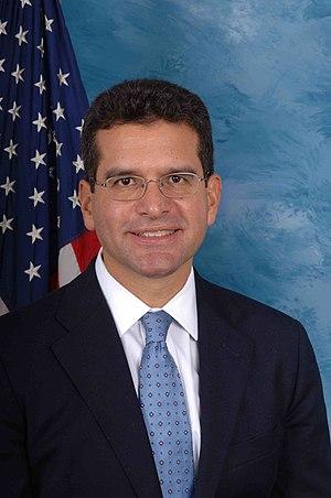 Pedro Pierluisi - Image: Pedro Pierluisi