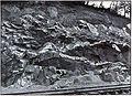 Pegmatite Dikes Orange Grove PlateXXX Keyes 1895.jpg