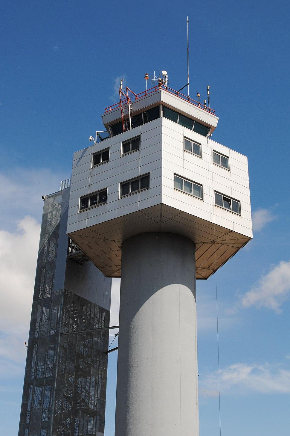 Peinador, Vigo, torre