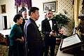 Peng Liyuan, Xi Jinping and Barack Obama in the Lincoln Bedroom.jpg