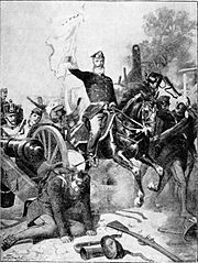 Peredi hős Asbóth Lajos