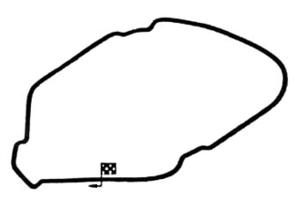 Autodromo di Pergusa - Image: Pergusa circuit