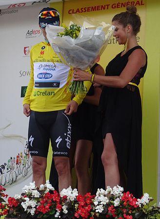Perwez - Tour de Wallonie, étape 2, 27 juillet 2014, arrivée (D12).JPG