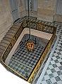 Petit Trianon - Grand escalier et vestibule.jpg