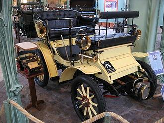 Peugeot Type 26 - Image: Peugeot Type 26 04