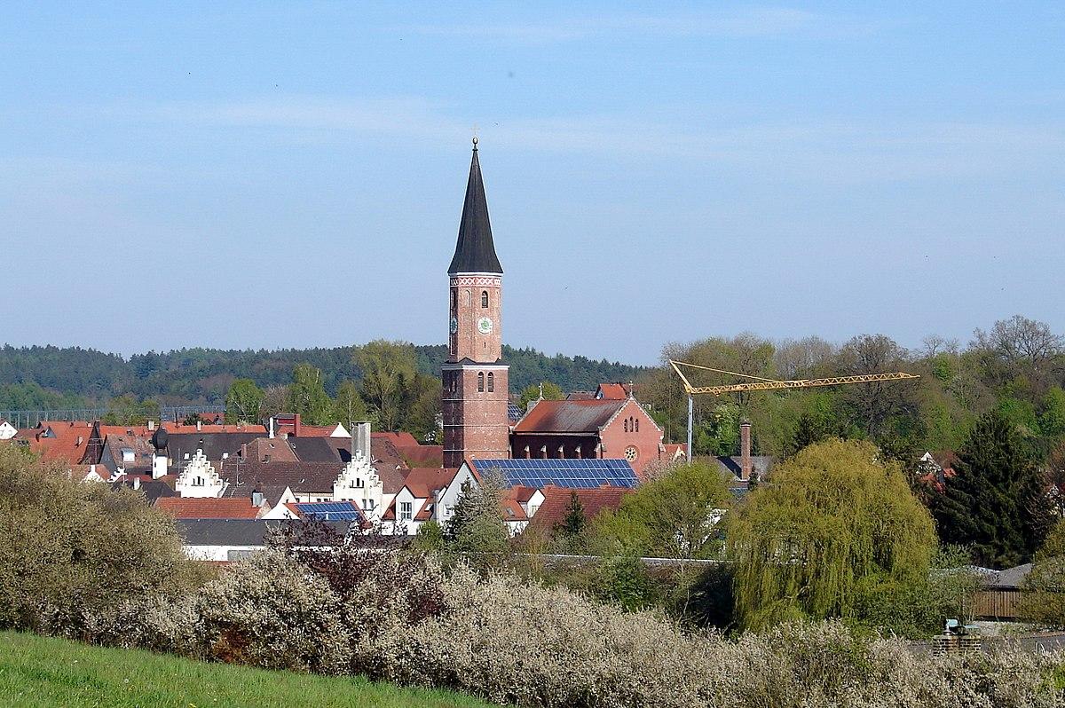 Pfeffenhausen