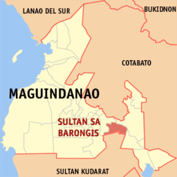 Ph locator maguindanao sultan sa barongis.png