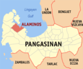 Ph locator pangasinan alaminos.png