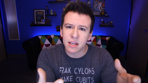 Philip DeFranco - DeFranco from a December 2016 episode of The Philip DeFranco Show