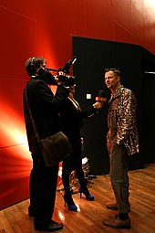 Philipp Hochmair Nestroy 2013 Interview.jpg