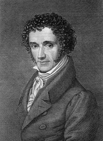 Freinsheim - Philipp Lorenz Geiger