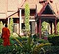 Phnom Phen National Museum Le Roi lépreux (3).jpg