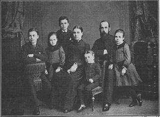 William Collison Irish missionary