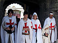Picquigny (29 juillet 2009) Les Chevaliers du Roc Blanc 5a.jpg