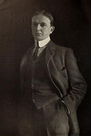 Robert J. Collier - Image: Picture of Robert J. Collier