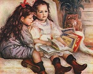 Martial Caillebotte - Image: Pierre Auguste Renoir 120