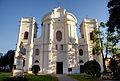 Pijarski kościół pw. Matki Bożej Łaskawej i św. Wojciecha.jpg