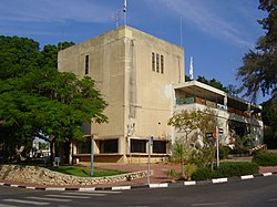 PikiWiki Israel 9947 community house in ein-vered.jpg