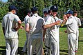 Pimlico Strollers CC v I Don't Like CC at Crouch End, London, England 3.jpg