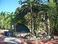 Pinecrest Gardens FL park concession03.jpg