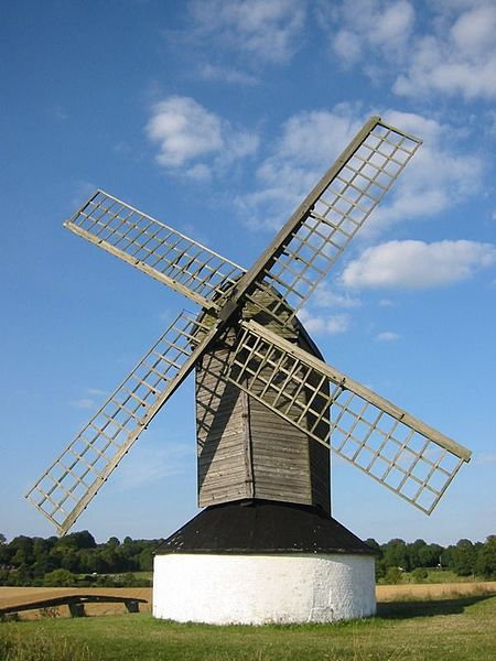 File:Pitstone-windmill.600px.jpg two significant Beethovens had roots in Holland